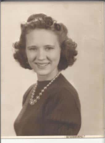 Gertrude Fletcher